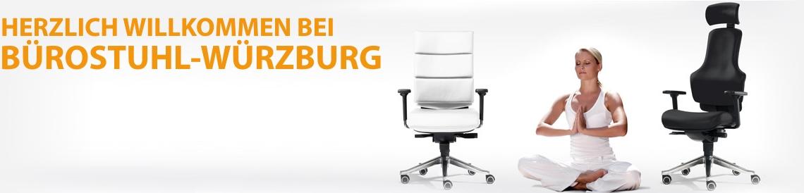 Bürostuhl-Würzburg - zu unseren Chefsesseln